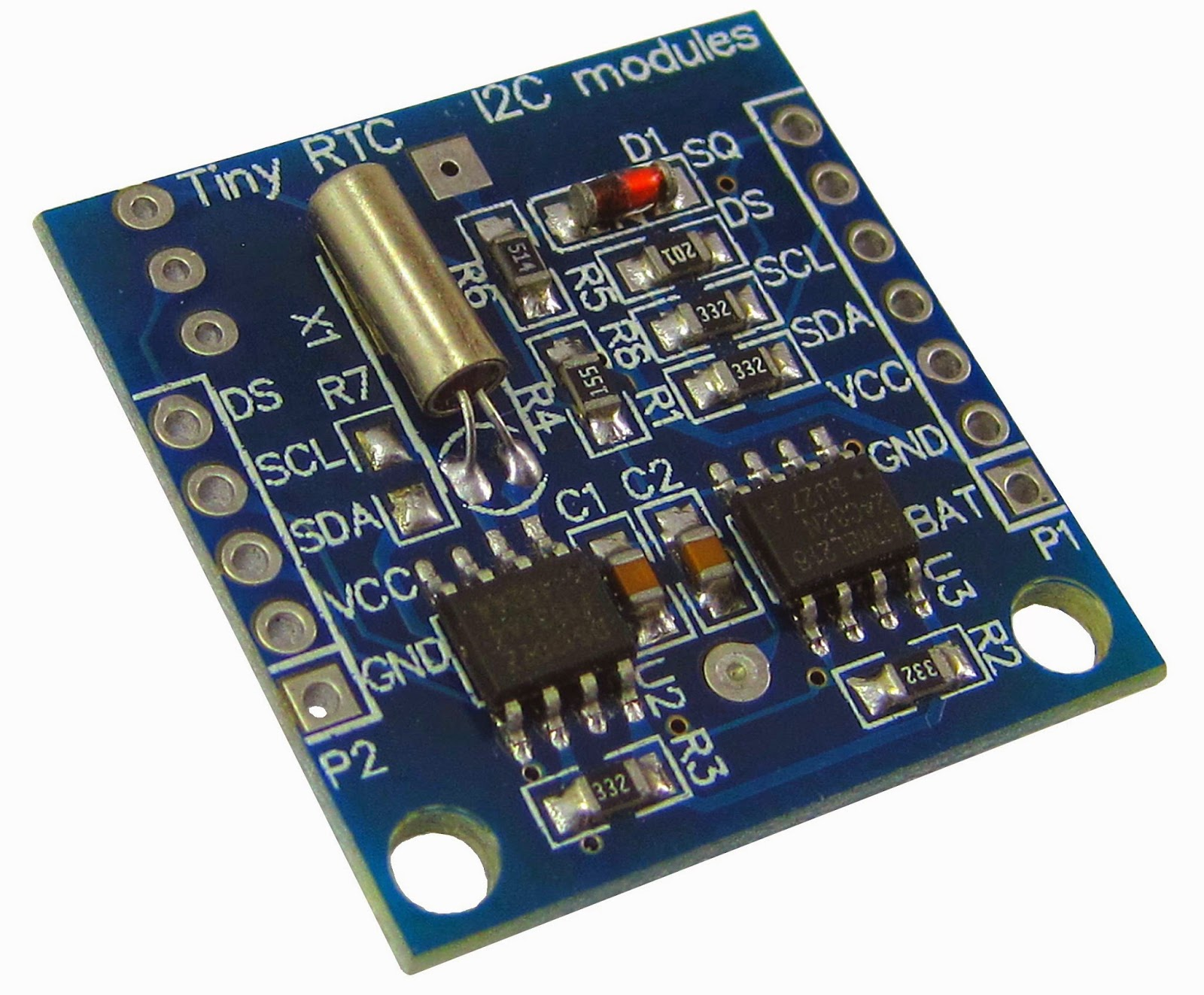 rtc ds1307 timer component precision electrical world rtc ds1307rtc ds1307 timer component precision