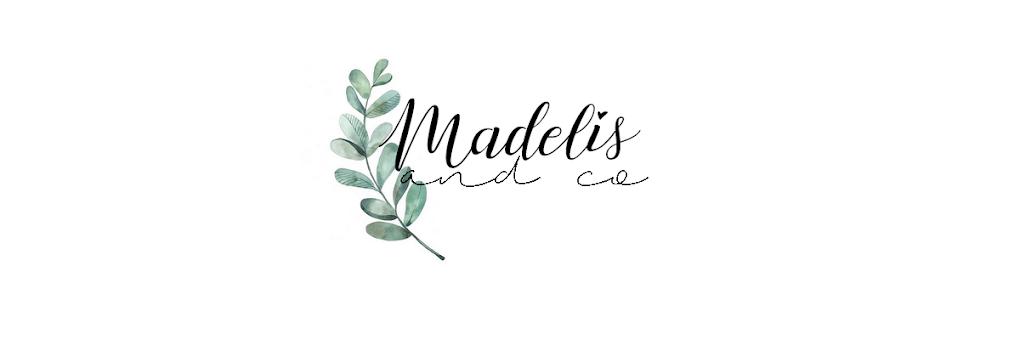 Madelis and Co - Bonheurs du quotidien
