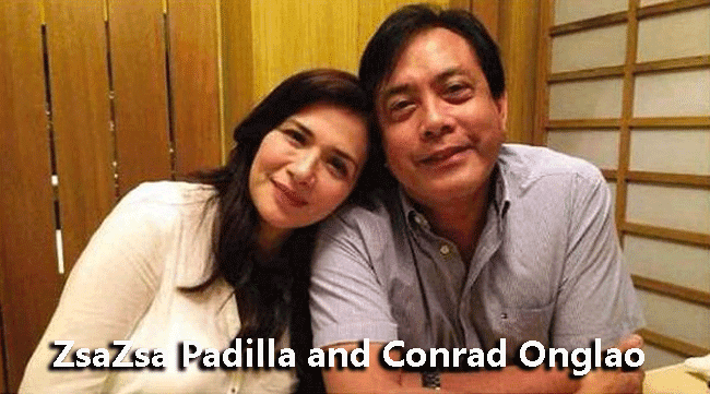 ZsaZsa Padilla Falling in Love is Something that She Don't Plan Ahead