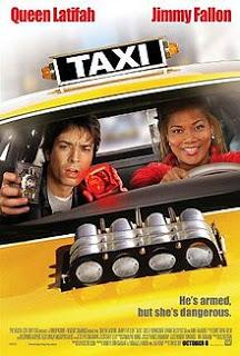 Sinopsis dan Jalan Cerita Film Taxi