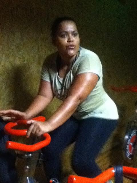 Spinning Projeto Burrão Durão da JOW!!!!