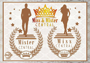 MISS & MISTER CENTRAL 2017 2017