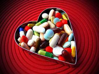 La mejor droga es el amor.
