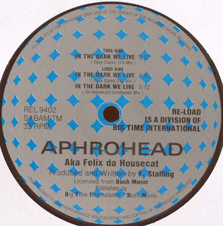 Aphrohead / In The Dark We Live (Remixes)