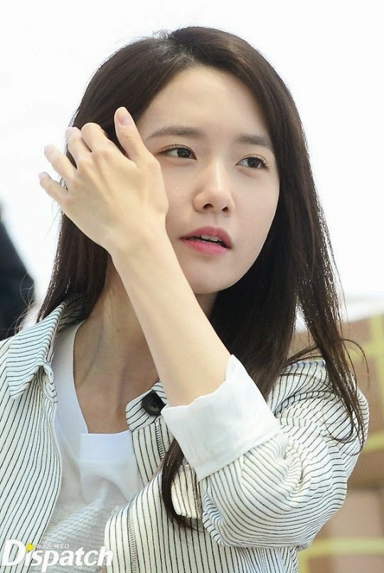 Girls Generation Yoona Airport Style Fashion Im Yoona Incheon International Airport Occupation Singer Actress Musical career Genres K-pop Instruments Vocals labels S.M. Entertainment S M Town China Chinese soap opera God of War Zhao Yun drama enjoy korea hui