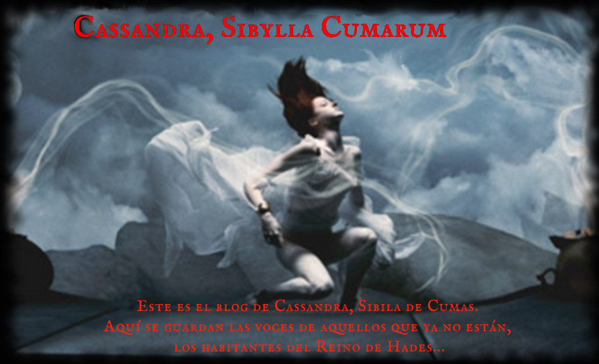 Cassandra, Sibylla Cumarum