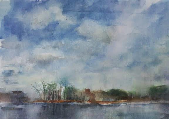 Mogadore Reservoir