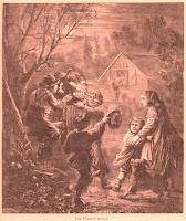 Victorian Hallowe'en