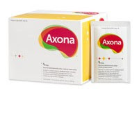 A package of Axona