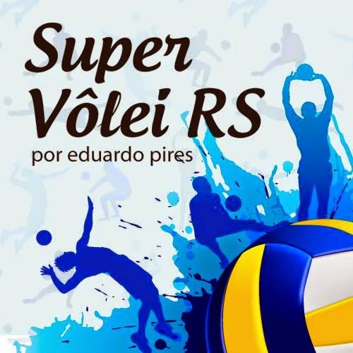 SUPER VÔLEI RS