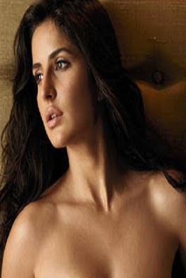 Katrina Bollywood Without Bra