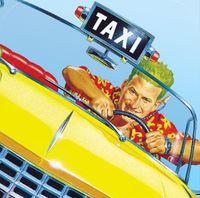 Crazy Taxi Classic v1.52 APK DATA
