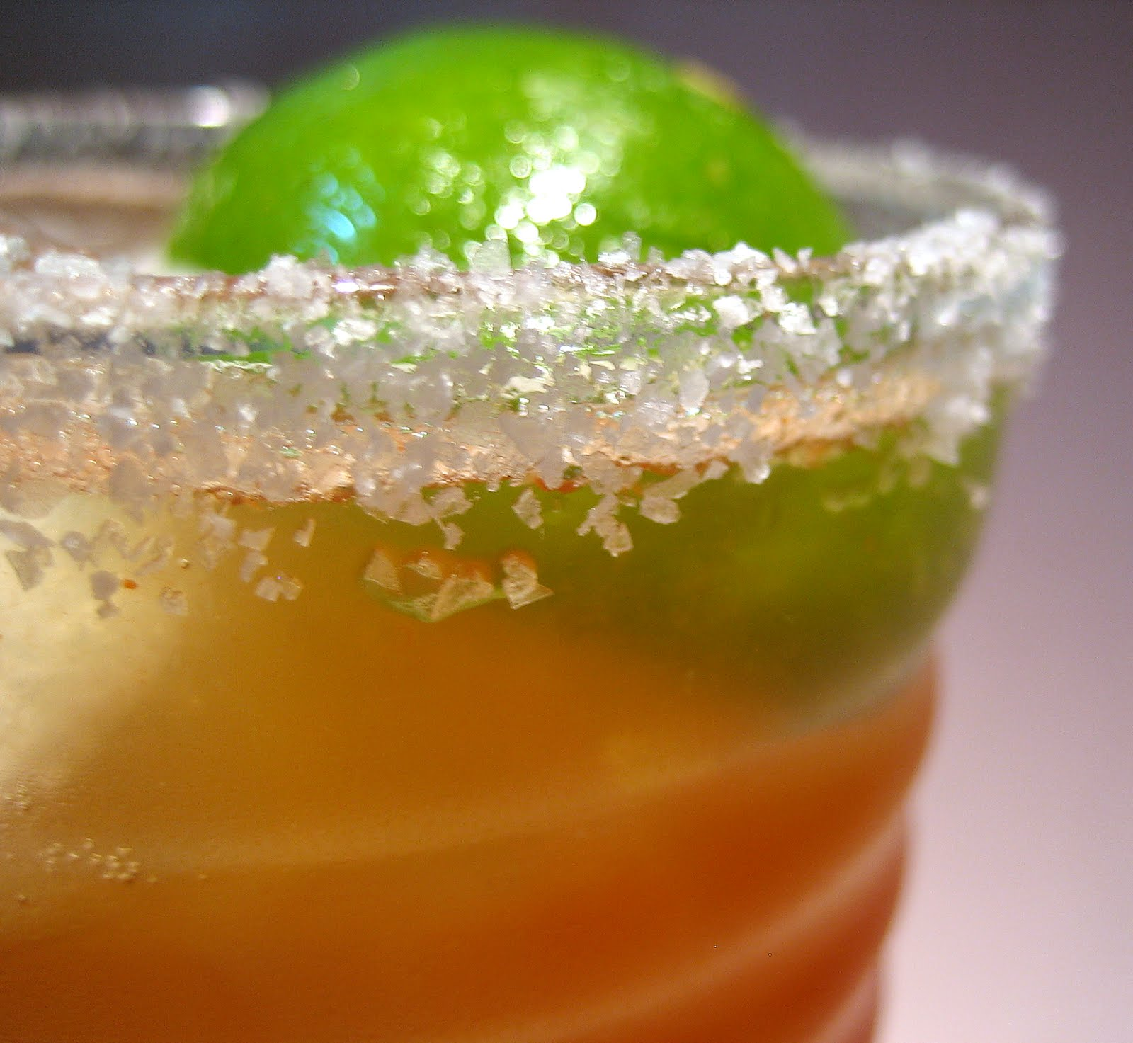 Fogged In Lounge: Smoky Michelada