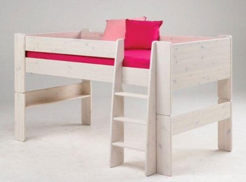 MidHeight Loft Beds Full Size 500 x 369