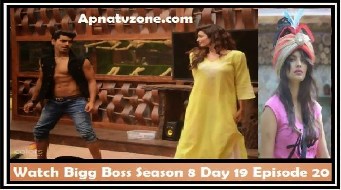 Bigg Boss 10 - 30th January 2017   Om Swami EVICTED from ...