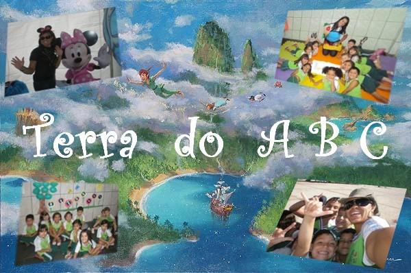 Terra do ABC