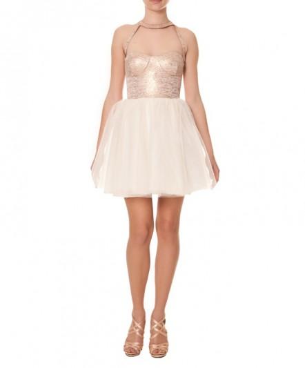 kısa elbise, balo elbisesi, kabarık abiye, kısa abiye, beyaz abiye, kolsuz abiye, gece elbisesi, yazlık abiye