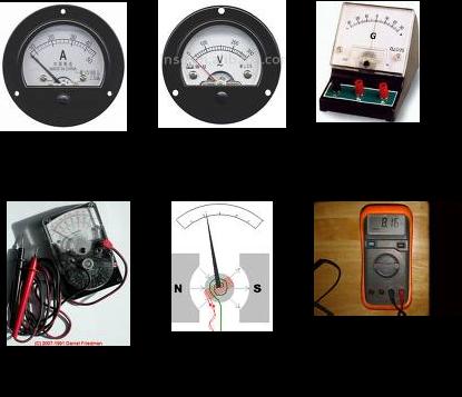 Alat Ukur Elektronik Dan Penggunaan Multimeter Antomatika