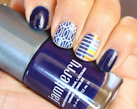 I'm a Jamberry Nails consultant