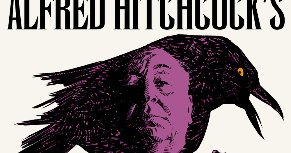 an analysis of the birds by alfred hitchcock Read this essay on analysis of hitchcock's psycho and birds come browse our large digital warehouse of free sample essays get the knowledge you need in order to pass your classes and more.