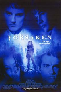 Watch The Forsaken (2001) movie free online