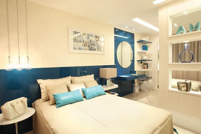 Diseno interiores dormitorios femeninos gu a y for Diseno de interiores dormitorios