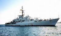 Alpino class frigate