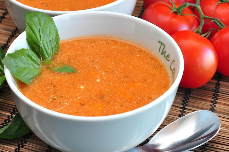 Fabryka Smaku Zupa Pomidorowa Z Ryżem