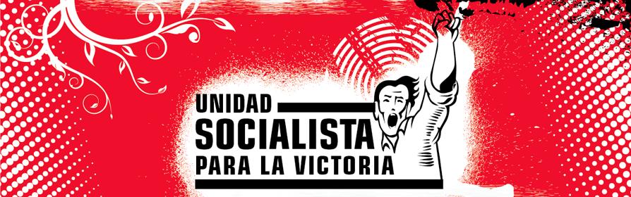 Unidad Socialistas para la Victoria