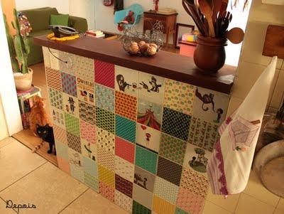 Você se lembra do nosso post sobre Panelas Decorativas? Aqui vão alguns adesivos que colocam os utensílios como exímios enfeitadores de paredes, ...
