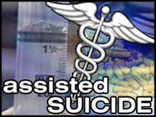 thesis statement on physician assisted suicide