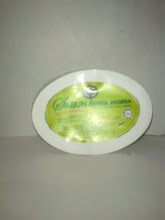 ybe product - herbal soap