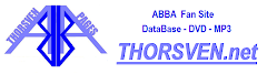Thorsven ABBA Data Base