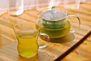 Benefit Of Green Tea Weight Loss