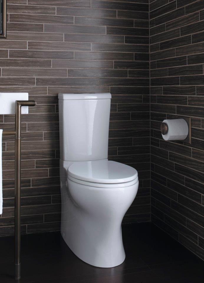 The bath showcase pli high efficiency toilet for Bathroom showcases near me