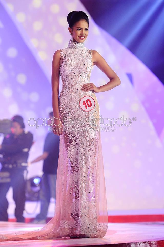 SASHES AND TIARAS.....Miss World Philippines 2013 Evening Gowns: My ...