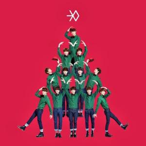 [Lirik] EXO - First Snow (Romanization / English / Indonesia)