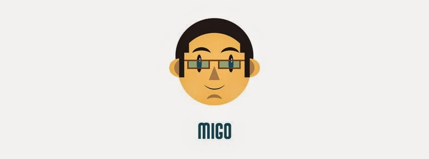 Migo Rolzz : Comic Artist and Book Illustrator