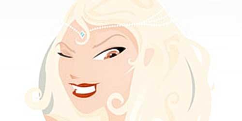 maquillaje horoscopo leo