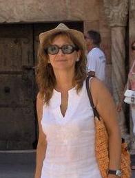Isabel Quadrat. Assessora LIC del Montsià