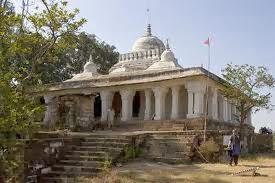 Bandhavgarh Fort Bandhavgarh India