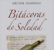 Bitácoras de soledad, de Héctor Domingo