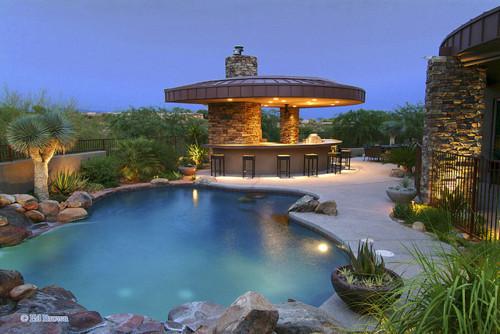 wonderful pools