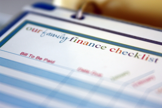 check list for project finance Functions such as finance,  vast gartner resources around the projects and programs at the top of your list,  key initiative overview.