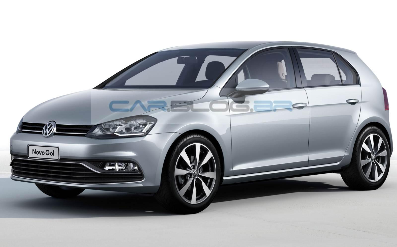 Reclamações do Fox da Volkswagen – opinião do dono