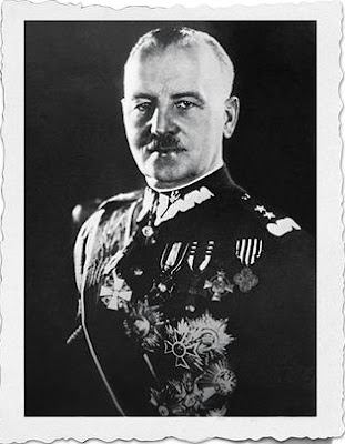 WW2 Military uniform GENERAL WLADYSLAW SIKORSKI