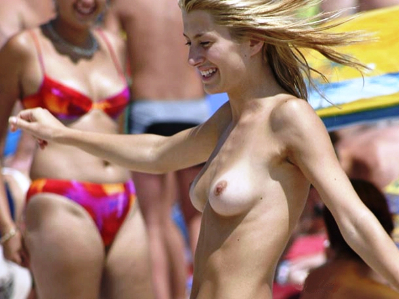 worlds top nude beaches