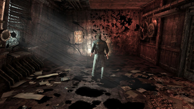 Silent Hill: Shattered Memories - Silent Hill Wiki en