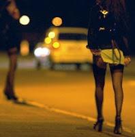 VAMOS COMBATER!!! - Mais de 40 milhões se prostituem no mundo, diz estudo