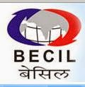 BECIL 51 Various Vacancies at BECIL www.becil.com Recruitment 2017-2018